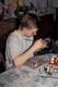 15 YEAR OLD BOY PAINTING FIGURINES, SASKATOON