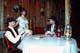 DEPUTY SHERRIFF & SALOON GIRL PLAYING CARDS WITH SHERRIFF, ST. DENIS