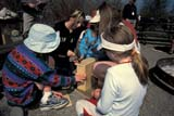 PEO ACT OUT  SK   WS21753D  NMR    CHILDREN BUILDING BAT HOUSESCAMP SHEKINAH                  05/..© WAYNE SHIELS                ALL RIGHTS RESERVEDACTIVITIES;ANIMALS;BATS;CAMP_SHEKINAH;CHILDREN;CRAFTS;EDUCATION;FEMALE;OUTDOORS;PEOPLE;PLAINS;PRAIRIES;RECREATION;RURAL;SASKATCHEWAN;SHEKINAH;SK_;SPRING;WOODLONE PINE PHOTO              (306) 683-0889