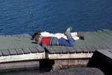 PEO ACT SUM  SK     0510123DKIDS LOOKING IN BETWEEN DOCKROTARY PARKSASKATOON                       ..                   © CLARENCE W. NORRIS      ALL RIGHTS RESERVEDACTIVITIES;CHILDREN;DOCKS;FUN;OUTDOORS;PARKS;PEOPLE;PLAINS;PRAIRIES;RECREATION;ROTARY_PARK;SASKATCHEWAN;SASKATOON;SK_;SPRING;WATERLONE PINE PHOTO              (306) 683-0889