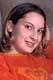 TEENAGE GIRL IN ORANGE SWEATER, SASKATOON