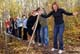 TEAM BUILDING ACTIVITIES FOR TEACHERS AND SUPPORT STAFF, CAMP SHEKINAH