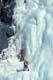 ICE CLIMBERS, WATERTON NATIONAL PARK