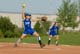 PITCHER, LADIES BALL TEAM, SASKATOON