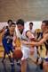 HIGH SCHOOL BOYS BASKETBALL, SASKATOON