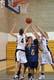 HIGH SCHOOL GIRLS BASKETBALL, SASKATOON