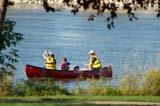 REC CAN MIS  SK  WDS05D5620DX      FAMILY CANOEING ON SOUTH SASKATCHEWAN RIVERSASKATOON                     ....© WAYNE SHIELS               ALL RIGHTS RESERVEDACTIVITIES;CANOEING;CHILDREN;FAMILIES;LIFEJACKETS;OUTDOORS;PLAINS;PRAIRIES;RECREATION;RIVERS;SAFETY;SASKATOON;SASKATCHEWAN;SCOUTING;SK_;SOUTH_SASKATCHEWAN_RIVER;SUMMER;WATERLONE PINE PHOTO              (306) 683-0889