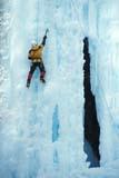 REC CLI ICE  AB  BRH1901017D  NMR  VTICE CLIMBING AT JOHNSTON CANYONBANFF NATIONAL PARK        02/24© BLAKE R. HYDE                 ALL RIGHTS RESERVEDAB_;ACTIVITIES;ADVENTURE;ALBERTA;ALPINE;BANFF_NP;BULLETINS;CORDILLERA;ELEMENTS;ICE;ICE_CLIMBING;JOHNSTON_CANYON;NP_;OUTDOORS;PEOPLE;RECREATION;SCALE;VTL;WINTERLONE PINE PHOTO              (306) 683-0889