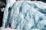 REC CLI ICE  AB  GMM0001514DPEOPLE CLIMBING ICE FALLSJOHNSTON CANYONBANFF NATIONAL PARK       03© GARFIELD MACGILLIVRAY ALL RIGHTS RESERVEDAB_;ACTIVITIES;ALBERTA;ALPINE;BANFF_NP;CLIMBING;CORDILLERA;ICE;ICE_CLIMBING;JOHNSTON_CANYON;NP_;OUTDOORS;PEOPLE;RECREATION;WATERFALLS;WINTERLONE PINE PHOTO              (306) 683-0889