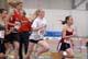 TEEN GIRLS RACING, SASKATOON