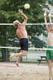 BEACH VOLLEYBALL, LOUIS BEACH VOLLEYBALL COURTS, SASKATOON