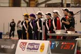 REC TRA MIS  SK  WDS06A1810DX  OPENING CEREMONIESKNIGHTS OF COLUMBUS INDOOR TRACK MEETSASKATOON                       ../..© WAYNE SHIELS                ALL RIGHTS RESERVEDACTIVITIES;BAGPIPES;CLOTHING;COSTUMES;EVENTS;HATS;KNIGHTS_OF_COLUMBUS_INDOOR_TRACK_MEET;MALE;PEOPLE;PLAINS;PRAIRIES;RECREATION;SASKATCHEWAN;SASKATOON;SENIORS;SK_;SPORTS;SWORDS LONE PINE PHOTO              (306) 683-0889