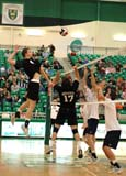 REC VOL MIS  SK  WDS06A8307DX  VTHUSKIES MEN'S VOLLEYBALL PLAYERSUNIVERISTY OF SASKATCHEWANSASKATOON                       ../..© WAYNE SHIELS                ALL RIGHTS RESERVEDACTIVITIES;HUSKIES;INDOORS;MALE;MOTION;NUMBERS;PEOPLE;PLAINS;PRAIRIES;RECREATION;SASKATCHEWAN;SASKATOON;SK_;SPORTS;SUMMER;TEAMS;UNIFORMS;UNIVERSITIES;UNIVERSITY_OF_SASKATCHEWAN;VOLLEYBALL;VTLLONE PINE PHOTO              (306) 683-0889