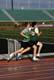 RELAY RACE, SASKATOON HIGH SCHOOL TRACK AND FIELD MEET, GRIFFITHS STADIUM, SASKATOON