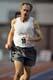 MASTER COMPETITOR IN 1500M RACE, HUSKY SLED DOG OPEN, SASKATOON