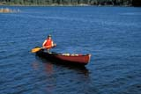 REC CAN MIS  SK     1512424D  MR   SOLO CANOEIST ON WATERCHURCHILL RIVERLAC LA RONGE PROV. PK.    09/09© CLARENCE W. NORRIS      ALL RIGHTS RESERVEDACTIVITIES;BOREAL;CANOEING;CHURCHILL_RIVER;LAC_LA_RONGE_PP;LIFEJACKETS;MALE;MR_;OUTDOORS;PEOPLE;PP_;RIVERS;SAFETY;SASKATCHEWAN;SHIELD;SK_;SPORTS;SUMMER;WATER LONE PINE PHOTO              (306) 683-0889
