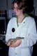 INSTRUCTOR HOLDING BULL SNAKE, SASKATOON