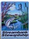 SIGN FOR STREAMBANK STEWARDSHIP, SASKATCHEWAN RIPARIAN PROJECT, YORKTON