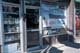FRONT WINDOWS, EASTERN MARKET, SASKATOON