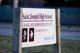 SAINT JOSEPH HIGH SCHOOL, SASKATOON