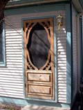 STR DOO MIS  SK  CWN02T0327D  VTSCREEN DOOR HEART'S HAVEN, VICTORIAN PERSONAL CARE HOMELUMSDEN                                 05..© CLARENCE W. NORRIS           ALL RIGHTS RESERVEDANTIQUES;BUILDINGS;CARE_HOMES;DOORS;HEALTH;HEARTS_HAVEN;HOMES;LUMSDEN;PLAINS;PRAIRIES;SASKATCHEWAN;SK_;STRUCTURES;SUMMER;VTLLONE PINE PHOTO                  (306) 683-0889