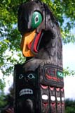 STR TOT MIS  BC  WFS1000125D  VTTOTEM POLE OF EAGLEDUNCANVANCOUVER ISLAND             09. .© WILLIAM F. SMITH            ALL RIGHTS RESERVEDABORIGINAL;ART;BC_;BIRDS;BULLETINS;BRITISH;BRITISH_COLUMBIA;COLUMBIA;CULTURE;DUNCAN;EAGLES;FIRST;FIRST_NATIONS;NATIONS;PACIFIC;STRUCTURES;SUMMER;TOTEM_POLES;VANCOUVER_ISLAND;VTL;WEST_COASTLONE PINE PHOTO                  (306) 683-0889