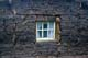 SOD HOUSE WINDOW, MORRIN